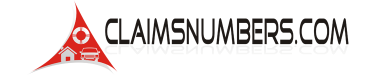 ClaimsNumbers.com Logo
